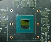 Nvidia Pascal GP104-400 GPU photo surfaces and shows GDDR5X Memory