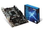 MSI E3 KRAIT GAMING V5 and E3M WORKSTATION V5 motherboards