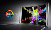Samsung sees no future for OLED TVs