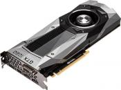 Nvidia Announces the GeForce GTX 1070 and 1080