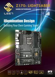 ECS launches brand new LEET GAMING motherboards