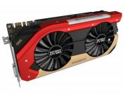 Gainward GeForce GTX 1080 Phoenix Series