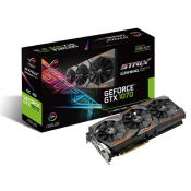 ASUS ROG Strix GeForce GTX 1070 Spotted