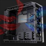 EVGA Launches DG-8 Line Full Tower Chassis