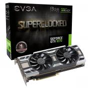 EVGA Announces ACX 3.0 based GeForce GTX 1070 Series