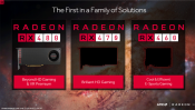 More Info on Radeon RX 460 - 470 and 480 from new Slide deck
