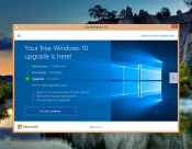 Microsoft pays 10,000 after automatic Windows 10 installation