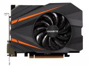 Gigabyte to launch Mini-ITX version of GeForce GTX 1070