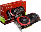 MSI Launches custom GeForce GTX 1060