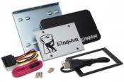Kingston Digital Launches UV400 Series SSD