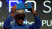 AMD Radeon Pro SSG flash-based memory to boost graphics performance