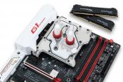 Gigabyte X99 and Z170 LE Motherboards include G1 Engraved EKWB Monoblocks