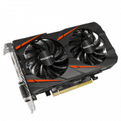 Gigabyte launches  Radeon RX 460 Graphics Cards