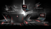 MSI Adds GeForce Series 10 GPUs to Eleven Notebooks