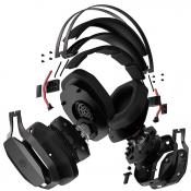 Cooler Master MasterPulse Over-ear with Bass FX headset