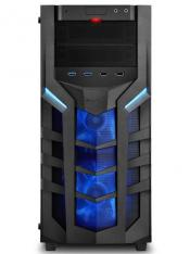 Sharkoon Adds DG7000-G Mid-tower Chassis