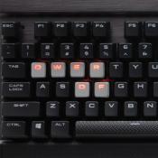 Corsair Announces Full New Range of LUX Mechanical Keyboards