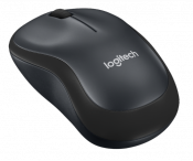 Logitech Introduces Its First Ever Silent Mice