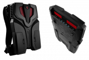 MSI VR One VR Backpack