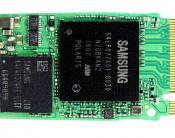 Samsung Preps Samsung 960 EVO M2 with Polaris Architecture