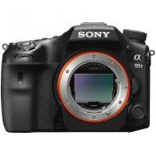 Sony Alpha a99 II DSLR Camera Gets 42.4MP CMOS Sensor
