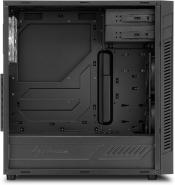 Sharkoon S25 Mid-tower Chassis