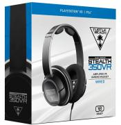 Turtle Beach Offers Stealth 350VR Headset