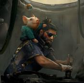 Ubisoft Confirms New Beyond Good and Evil Game