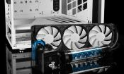 DeepCool To Offer Gamer Storm Genome II Chassis