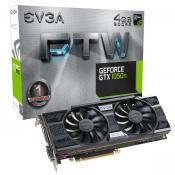 EVGA GeForce GTX 1050 Ti & 1050 Announced