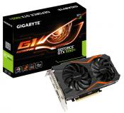 GIGABYTE Launches GeForce GTX 1050 Series