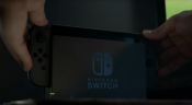 Nintendo to Release Switch a handheld console power by Nvidia