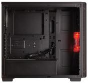 Corsair Offers Three new Chassis - Crystal and Carbide Series