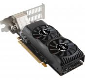 MSI offers MSI GTX 1050 Ti 4GT LP Low-profile Graphics Card