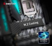 Biostar Shares Next Gen Motherboard Features and is going for 10 Gbit Ethernet