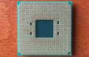 AMD Naples 32-core Zen-Processors photos