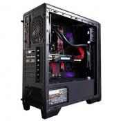 XIGMATEK EDEN Mid-tower Chassis