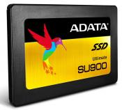 ADATA Adds  Ultimate SU900 SSD with 3D MLC NAND