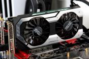 Guru3D 2016 December 21 contest - Win a Palit GeForce GTX 1060 Super JetStream