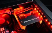 Deepcool Launches Dukase V2 ATX Liquid Cooling Chassis