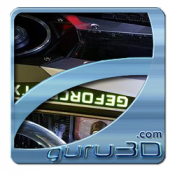 Guru3D 2016 December 25 contest - NVIDIA GeForce GTX 1080