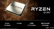 Motherboard makers Optimistic about price performance ratio AMD RYZEN and X370