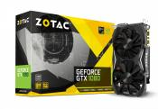 ZOTAC Shows Mini GTX 1080 and much more at CES 2017
