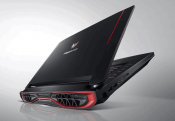 Acers Predator 21 laptop with curved screen costs 9999 euro