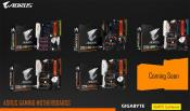 Gigabyte Officially Announces Z270 AORUS Gaming Series Motherboards