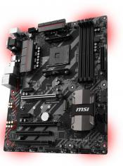 AMD X300 Motherboards Galore - photos ASRock MSI BioStar and Gigabyte