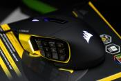 Corsair launches SCIMITAR PRO RGB Gaming Mouse
