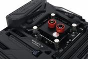 EK CrossChill EK II Hybrid cooling block for ASUS MAXIMUS IX Formula