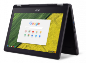 Acer Announces New Chromebook Spin 11 (R751T)
