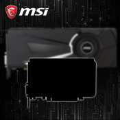MSI Teases new Mini ITX graphics card